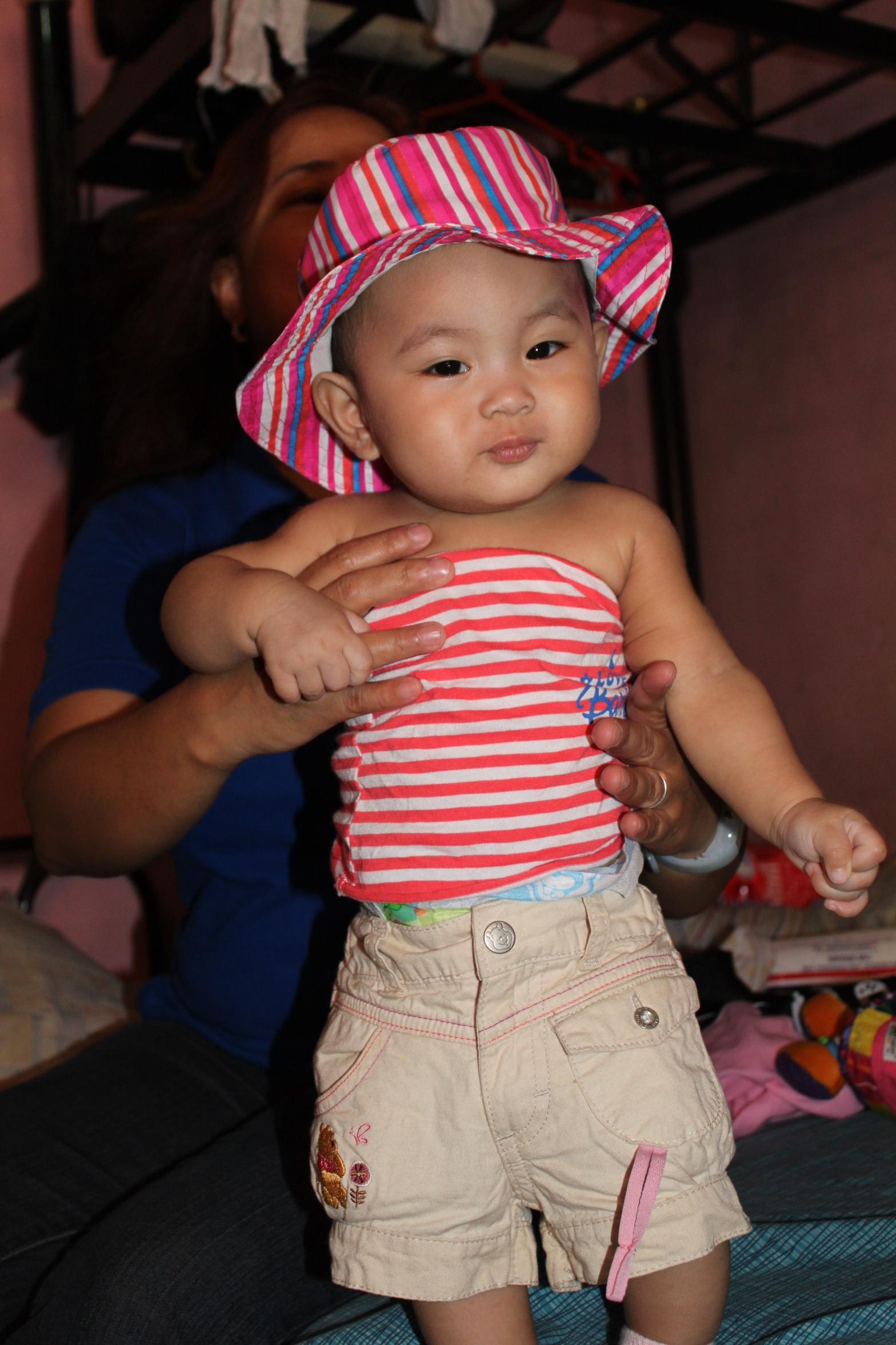 Siopao Bebe