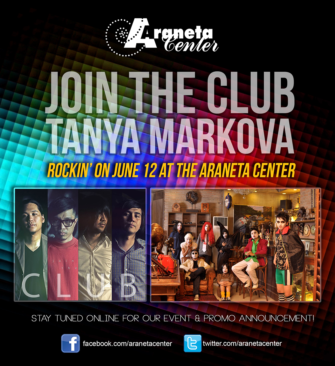FREEDOM ROCKS! Join The Club and Tanya Markova FREE!!