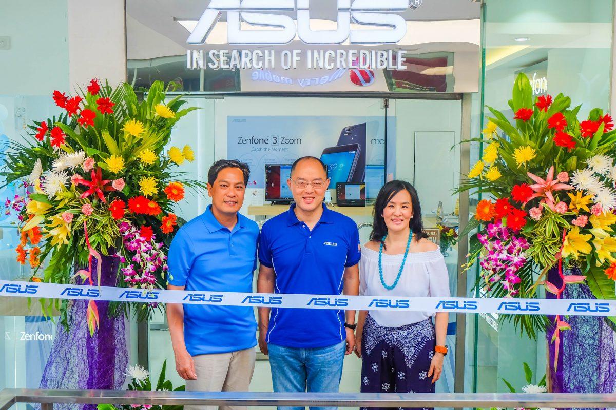 ASUS Philippines Celebrates 10th Year Anniversary