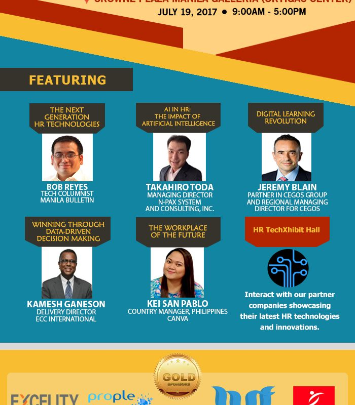 PMAP: HR Innovation Summit on July 19