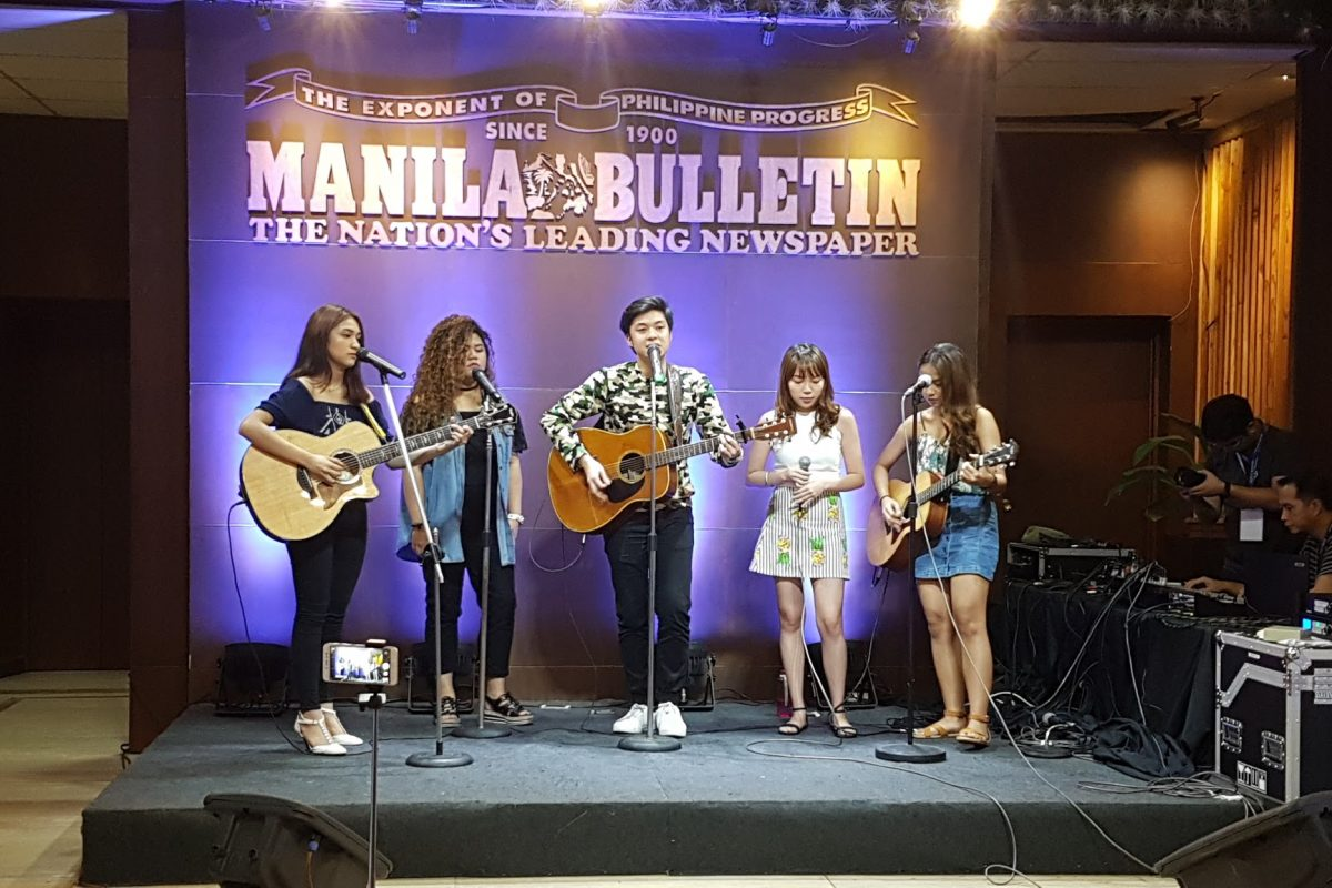 YouTube Jam Night: Promising Musicians Showcase Talents
