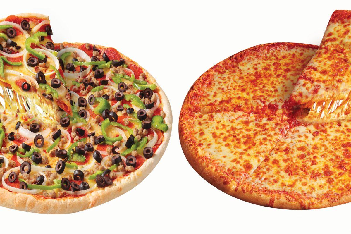 Foodpanda: Order S&R Pizza in NCR